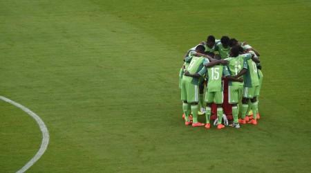 Нигерия 1 - 0 Босния және Герцеговина
