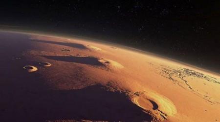 Марс ғаламшары туралы қызықты деректер