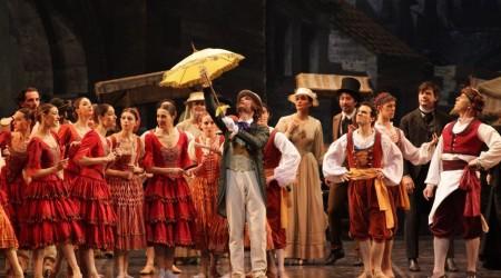 Astana Opera төрінде La Scala жұлдыздары!
