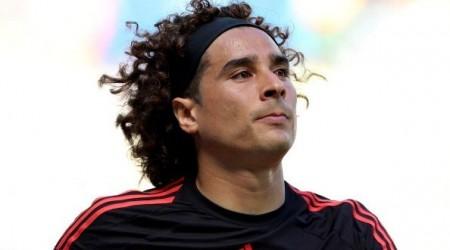 ӘЧ-2014. Нидерланды – Мексика - 2:1