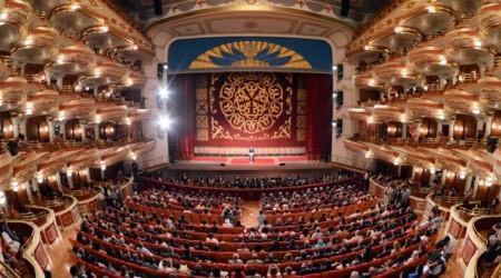 Астана Опера, Ла Скала, Сан-Карло театрларының басшылары әріптестік жөнінде меморандумға қол қойды