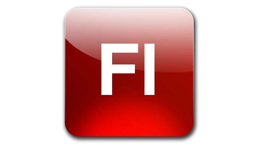 7. Adobe Flash - Төртбұрыш сызу құралы