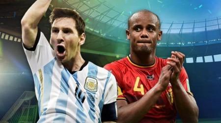 ӘЧ-2014. Аргентина жартылай финалға шықты