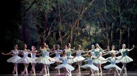 6 мыңнан астам көрермен «Астана Операда» қойылған «Дон Кихот» балетін тамашалады