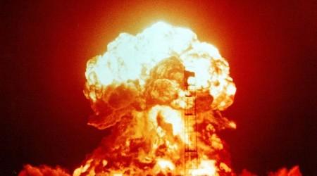 Әлемдегі ең алғашқы ядролық жарылыс туралы білесіз бе?