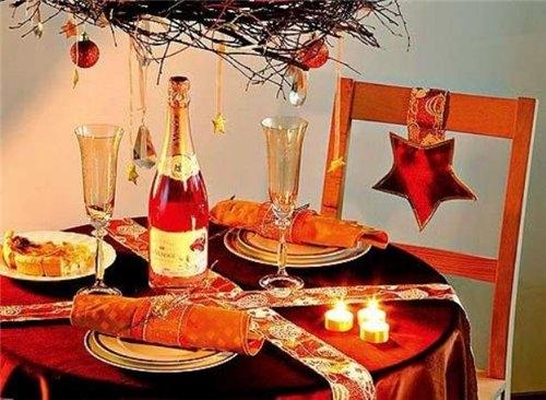 Жаңа жыл түнінде сүйіктіңізге сезім білдіргіңіз келсе...