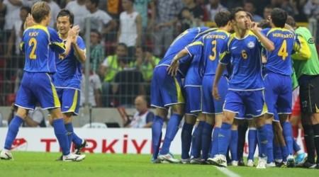 Қазақстан құрамасы ФИФА рейтингінде 3 саты төмендеді