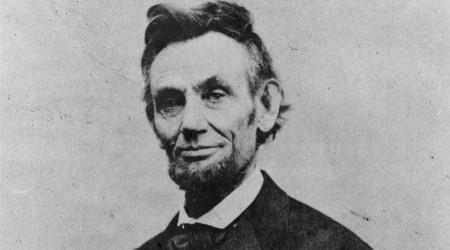 Авраам Линкольннің қанатты сөздері