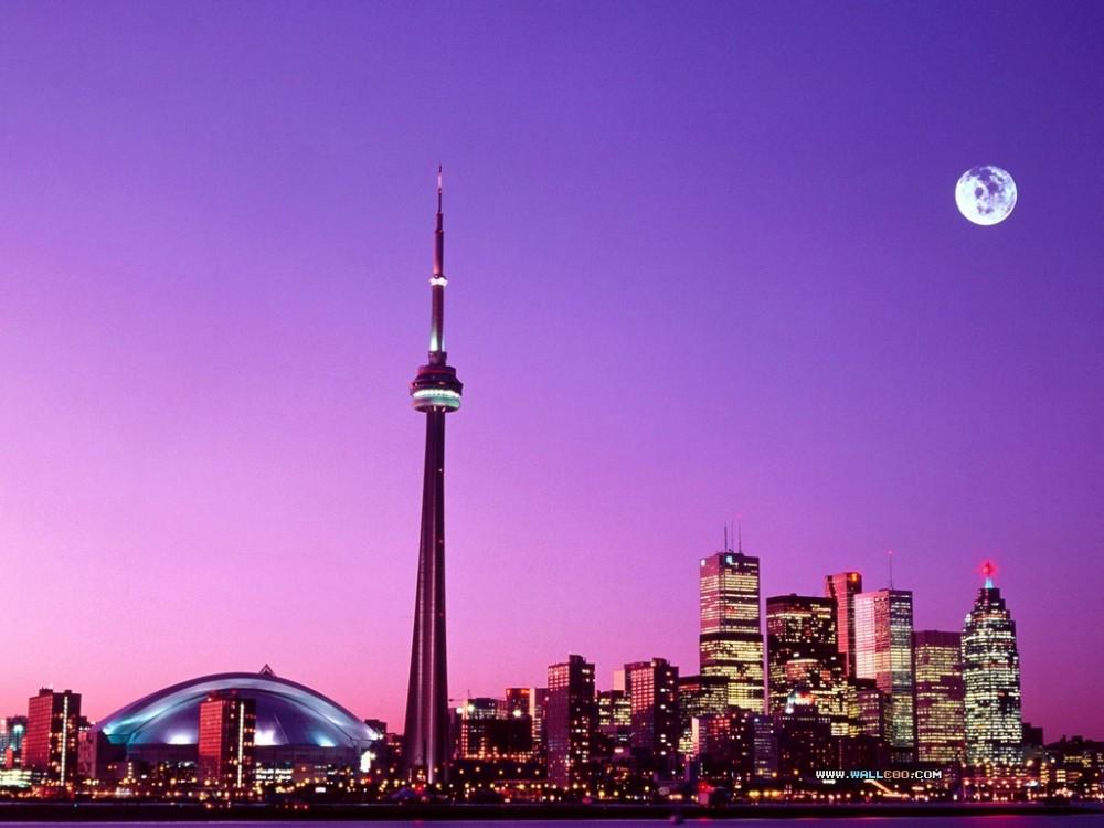 Торонто -