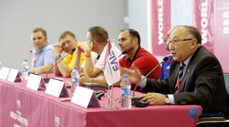 Ертең Алматыда волейболдан әлемдік «Гран-при» басталады