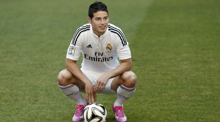 Родригес «Реалға» тегін келді ме?