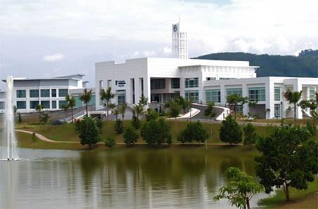 Малайзиядағы Ноттингем университеті