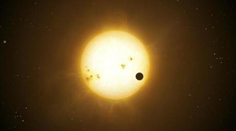 Солтүстік қазақстандықтар 6 маусымда Шолпан планетасын бақылай алады