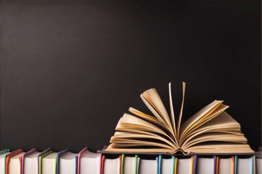 Көбірек кітап оқуға он себеп