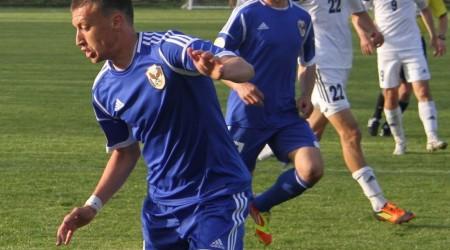 «Тобыл» ойыншысы Тонев ел футболынан шеттетілді