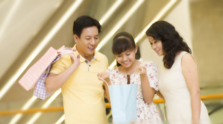 Сәтті шопинг жасаудың 10 ережесі