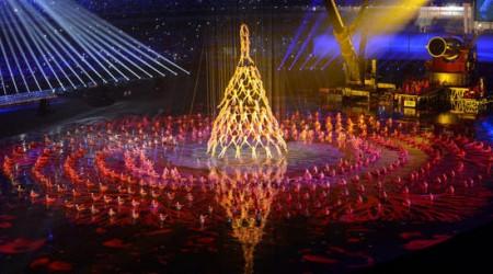 Нанкинде жасөспірімдер арасындағы ІІ жазғы Олимпиада басталды