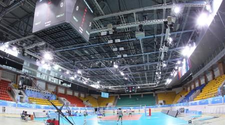 Бүгін Алматыда волейболдан Азия кубогы басталады