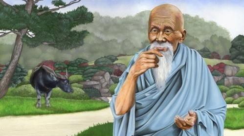 Лао-Цзыдың қанатты сөздері