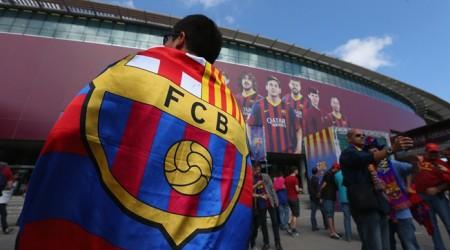 ФИФА «Барселона» жазасын жеңілдетпеді