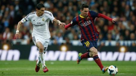 «Реал» Ди Марияны «Барсаға» сатпай қойды