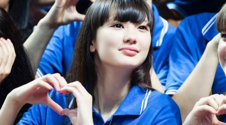 Сәбина Алтынбекова Ice Bucket Challenge акциясына қатысты
