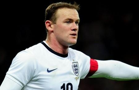 Руни Англия құрамасының жаңа капитаны атанды