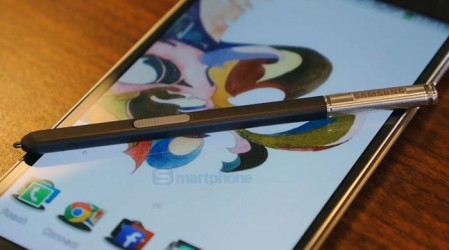 Samsung Galaxy Note 4 смартфонының тизері жарияланды
