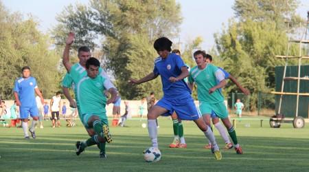 Қырғызстан құрамасы құрамын жариялады