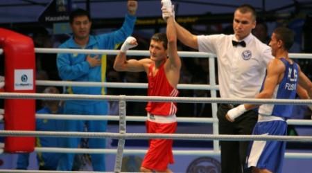 АIBA-ның жаңа жобасына бес боксшымыз қатысады