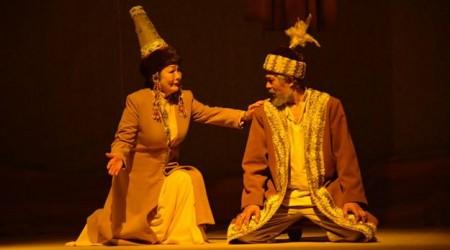 Мүсірепов театры Әзірбайжанда өтетін фестивальге қатысады