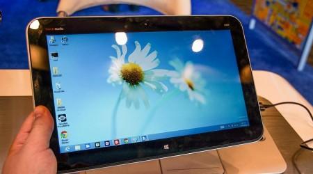 HP компаниясы жаңа планшет жасап шығарды
