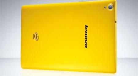 Lenovo Intel процессорымен жабдықталған Idea Tab S8 планшетін ұсынады