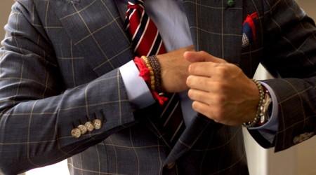 Жейдеге сай галстук таңдаудың 3 ережесі