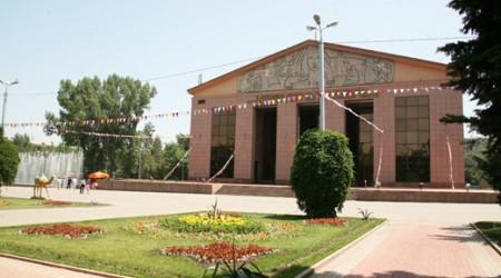 Мүсірепов театры солтүстік өңірге гастрольдік сапармен барады