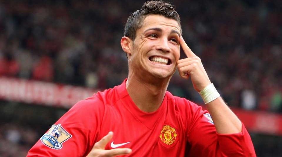 «Манчестер Юнайтед» Роналдудың болашақ жалақысын жариялады