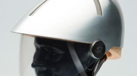 Велосипедшілерге арналған экологиялық шлем жасалды