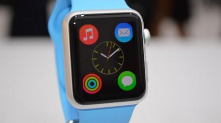 Apple келесі жылы 50 млн смарт-сағат сатуды жоспарлап отыр