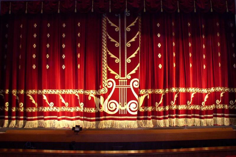 Театр қызықтары