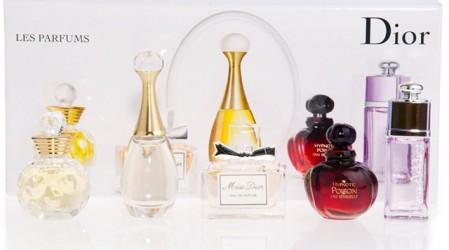 Dior Les Parfums туралы жаңа кітап жарыққа шықты