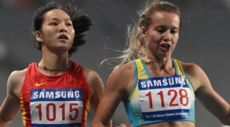 Инчхон-2014. Қазақстан қоржынына 40-медаль түсті