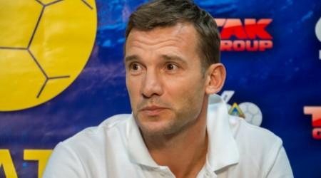 Андрей Шевченко футболға қайта орала ма?