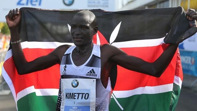 Кениялық желаяқ марафон жарысында әлем рекордын жаңартты