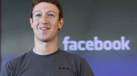 Цукерберг әлемнің ең бай 40 адамының қатарынан шығып қалды
