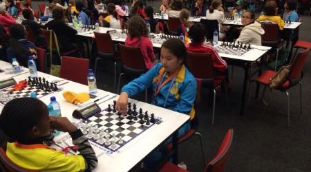 Қазақстандық шахматшылар үшінші орын алды