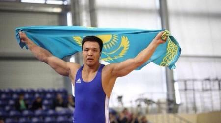 Инчхон-2014. Ерұлан Ысқақов қола жүлде иегері атанды