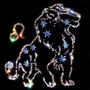 2012 жылға арналған жұлдыз-жорамал: Арыстан
