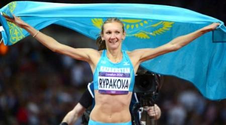 Инчхон-2014. Ольга Рыпакова – Азия чемпионы!
