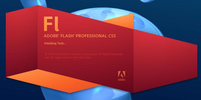 25. Adobe Flash: Әріп эффектілері