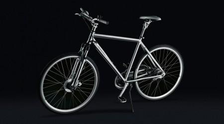 60 секундтық велосипед эволюциясы